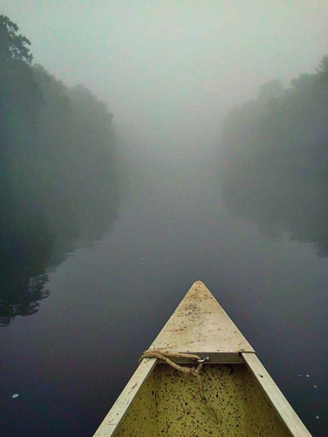 Deerfiled River
