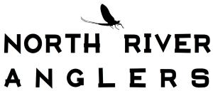 North River Anglers Logo
