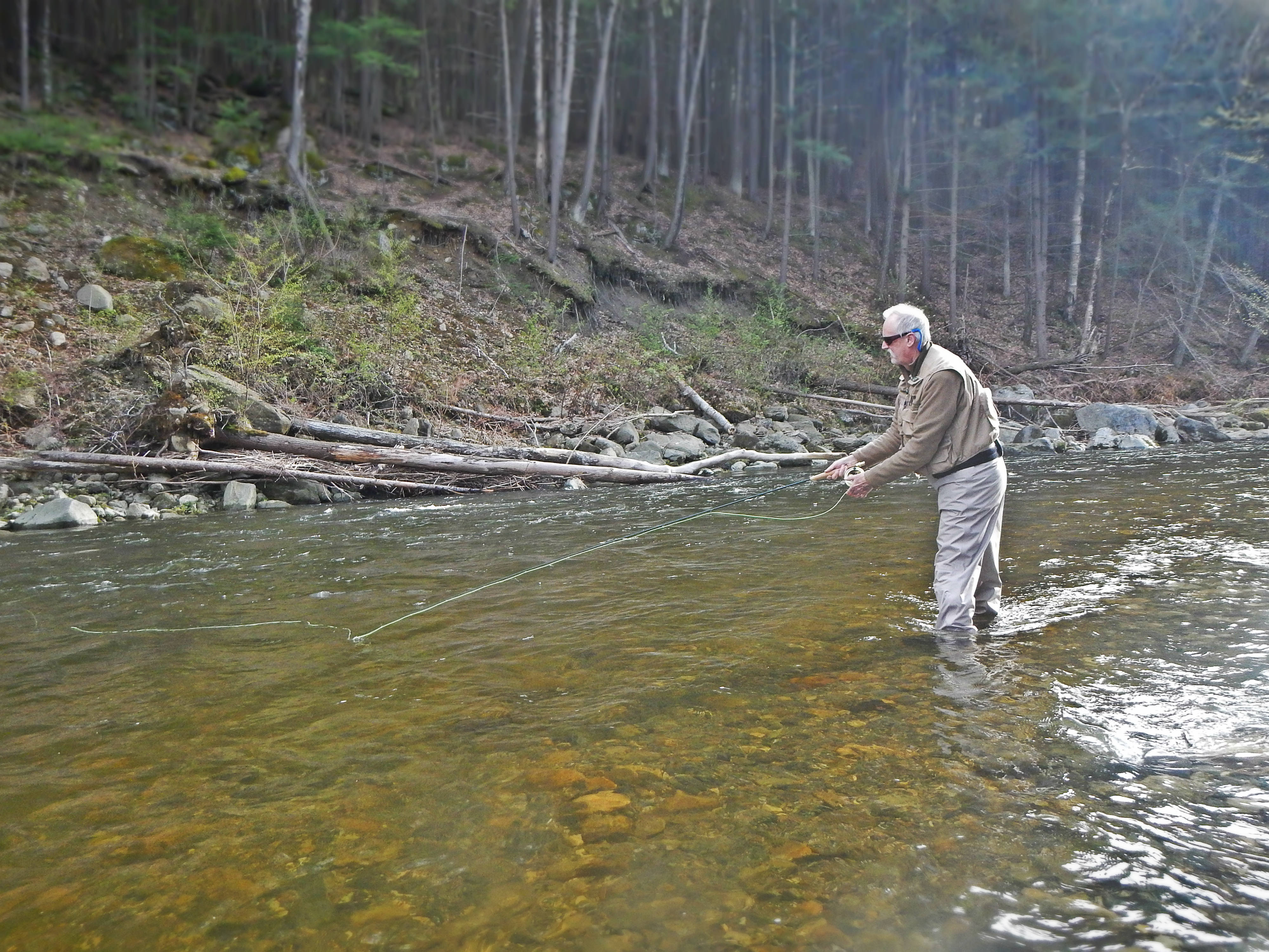 Swift river fly fishing map all the best fish in 2018 for Best fishing in the us